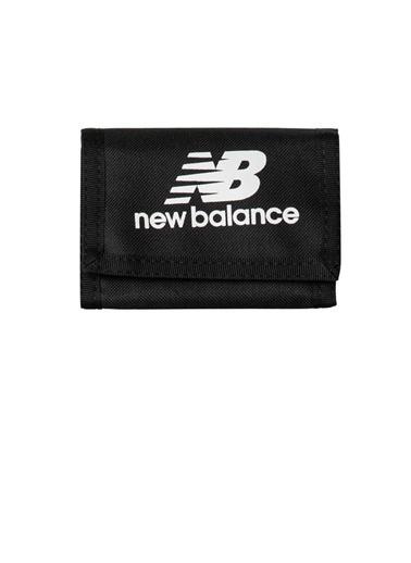 New Balance Erkek  Cüzdan NBBP240-BK001 Siyah